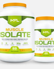 Isolate mfl