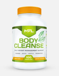 MFP Body Cleanse