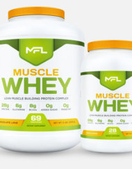 MFP Muscle Whey
