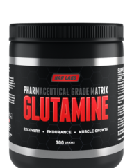 NL Glutamine Matrix