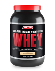 NL Pure Instant Whey Protein 2