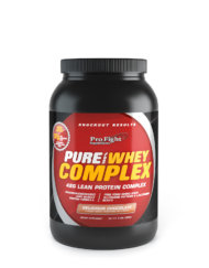 PFS Pure Whey Complex 2lbs