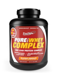PFS Pure Whey Complex 5lbs
