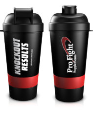 PFS Smart Pro Fight Shaker