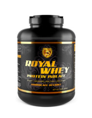 RNP Royal Whey Protein Isolate