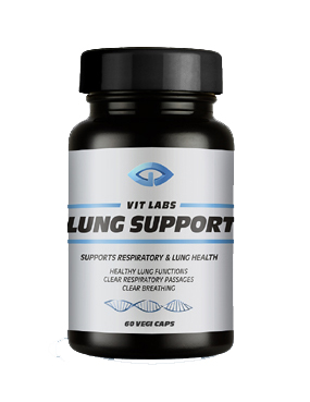VLP Lung Support