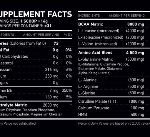 Xcell-500-supplement-facts